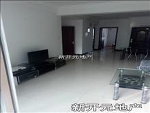 奥园印象高迪 1300元月 3室2厅1卫 简单装修 小区安静,低价出租