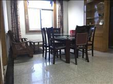 家具家电全齐,梅花园 1500元月 2室2厅1卫 精装修 ,拎包即住