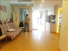 好房出租,赶快行动,希悦庭 2300元月 2室2厅1卫 精装修