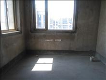 稀缺户型博威黄金海岸200平 350万 4室2厅2卫 毛坯 ,急售