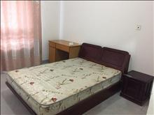 嘉宝梦之城 1500元月 3室2厅1卫 简单装修 ,家具家电齐全