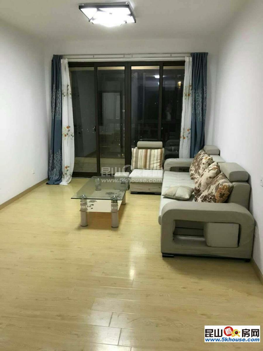 世家 2300元月 3室2厅1卫 精装修 ,家具家电齐全黄金楼层