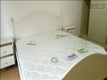 万科mixtown 3500元月 3室2厅2卫 精装修 小区安静