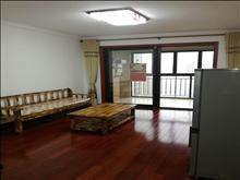 绿地 2500元月 2室2厅1卫 精装修 小区安静,低价出租