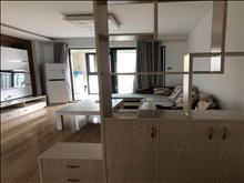 香逸尚城 1600元月 2室1厅1卫 精装修 ,环境幽静,居住舒适