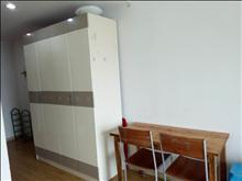 中航城 1400元月 1室1厅1卫 精装修 ,环境幽静,居住舒适