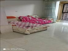张浦裕花园 1550元月 2室1厅1卫 简单装修 ,家具家电齐全,急租