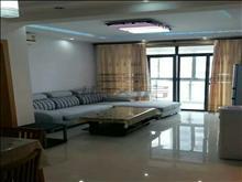 黄浦城市花园 2400元月 3室2厅2卫 精装修 ,价格实惠,空房出租