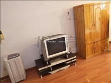 中茵世贸广场 1600元月 1室1厅1卫 简单装修