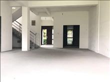 周庄古镇(南湖秋月双拼别墅、二线湖景房、带花园120平)急售