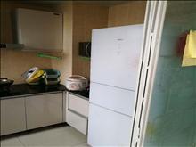 农房英伦尊邸 2室2厅1卫 精装修 ,家具电器齐全,有钥匙