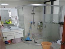 安静小区,低价出租,张浦裕花园 1500元月 2室1厅1卫 精装修