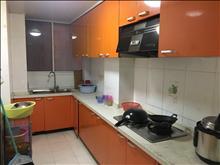 干净整洁,随时入住,昆山花园 2300元月 2室2厅1卫 精装修