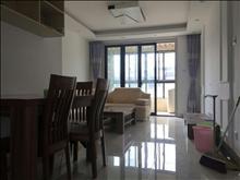 鑫河湾 3000元月 3室1厅1卫 简单装修 ,少有的低价出租