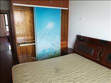 水榭蓝湾 2600元月 2室1厅1卫 精装修 ,家具家电齐全,急租