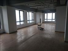 万达广场,交通便利,甲级写字楼业主仅租6500元月
