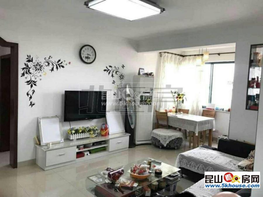 罗马假日 3200元月 2室2厅1卫 豪华装修 小区安静,低价出租