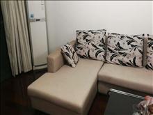 全新家私电器,江南明珠苑 2200元月 3室2厅1卫 精装修
