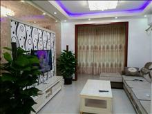 店长重点世茂东外滩 150万 2室2厅1卫 精装修 ,环境优雅