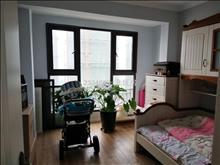 业主狂甩超低价,左岸尚海湾 288万 3室2厅2卫 精装修