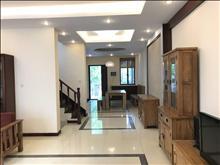 周庄古镇、画家公寓联排别墅、精装修、家具家电齐全、随时看房