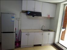 国际华城 1100元月 1室1厅1卫 简单装修 ,楼层佳,看房方便