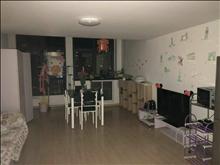 花桥光明路地铁站1300一室一厅精装修,家具家电都有