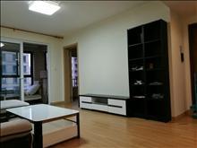 万科105平三房两卫洋房,精装全配,带地暖太阳能