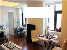 清华名城 1300元月 1室1厅1卫 精装修 ,没有压力的居住地
