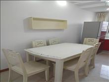 凯迪城 4200元月 3室2厅2卫 精装修 ,没有压力的居住地