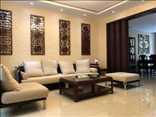 锦溪枫丹御园、联排别墅、地上三层、带地下室、精装全送、急售