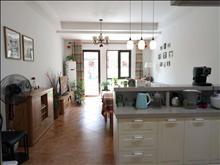 锦溪(首创青旅岛尚)下叠加别墅、精装修含家具家电、带花园、急