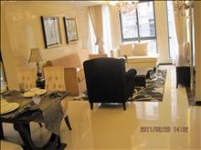 绿地21新城 南北通 双朝南 可落户 楼下就是地铁口 三房两厅 环境优美