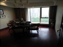 店长重点雍景湾 285万 3室2厅2卫 简单装修 ,环境优雅