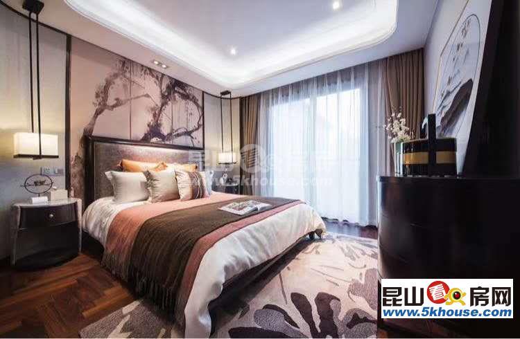 吉田国际广场 6500元月 4室2厅2卫 豪华装修随时看房