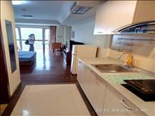 吉田国际广场 1700元月 1室1厅1卫 精装修 ,干净整洁,随时入住