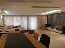 清爽大户型吉田国际广场 4600元月 3室2厅2卫 精装修