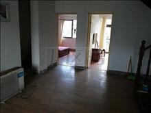 大公小区 2000元月 2室2厅1卫 简单装修