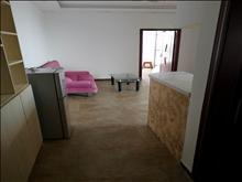 全新家私电器,通达广场 2100元月 2室1厅1卫 精装修