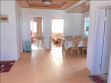 梅园新村 2700元月 3室2厅1卫 精装修 ,家具电器齐全非常干…