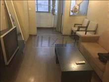 安静住家,好房不等人,秦都大厦 2300元月 1室1厅1卫 精装修