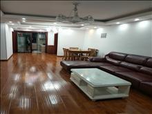 巴比伦国际广场 3600元月 3室1厅1卫 豪华装修 ,全家私电器出租