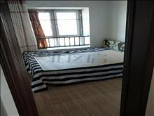 新城翡翠湾 2100元月 2室2厅1卫 精装修 ,家具家电齐全