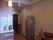 低价出租赛格国际公寓 1700元月 1室1厅1卫 精装修 ,随时带看