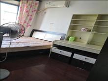 干净整洁,随时入住,上海星城花园 1800元月 2室2厅1卫 精装修