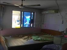 锦华园旁 美华园 纯毛坯2房采光好学区可用带车库