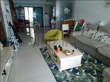 吉房出租,看房方便,华敏世家花园 5200元月 3室2厅2卫 精装修