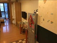 赛格国际公寓 1800元月 1室1厅1卫 精装修 ,好房百闻不如一见