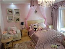昆山城东世茂东外滩,两房出租,租金2200,保养好,房东不许带孩子的