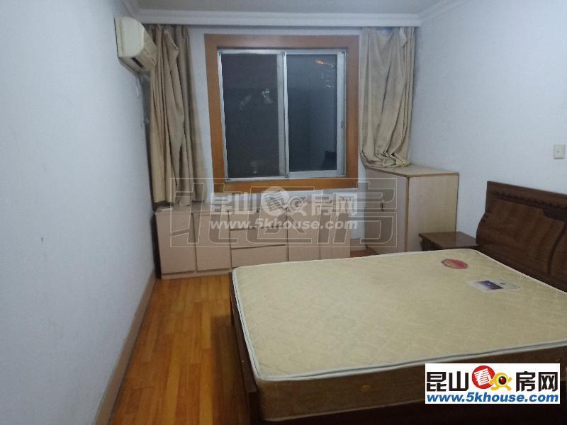 梅园新村 700元月 2室1厅1卫 精装修 ,家电齐全,拎包入住